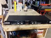 BBE SOUND Synthesizer 462 SONIC MAXIMIZER